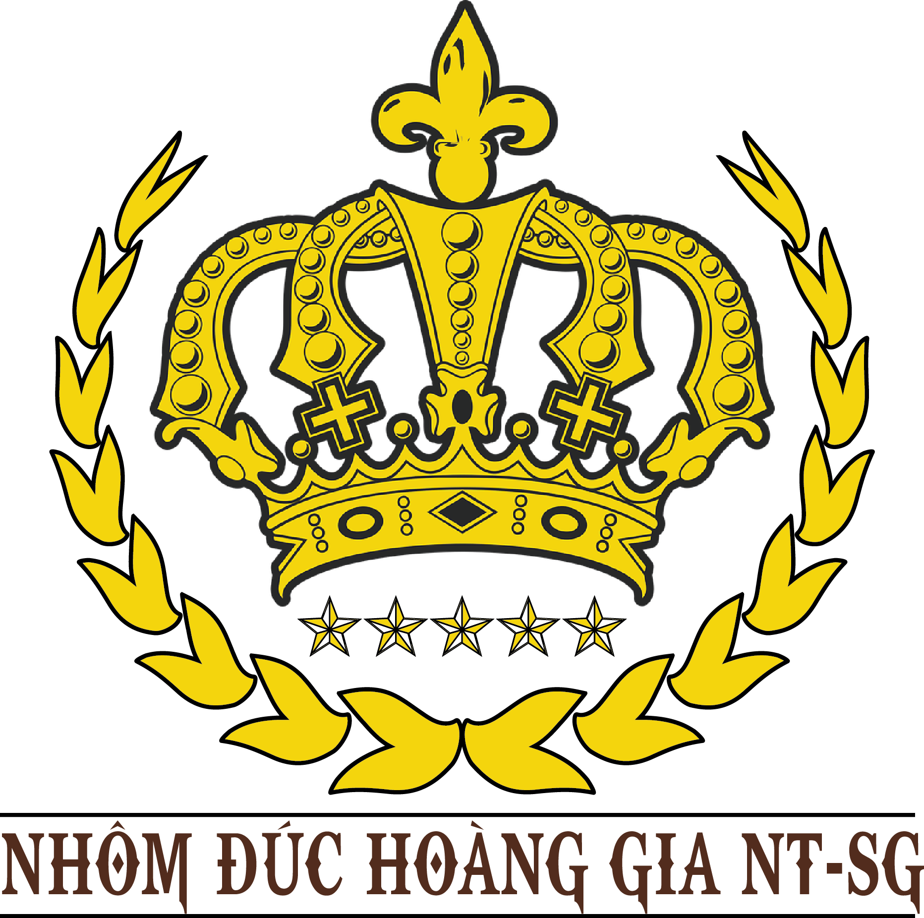 Cổng Nhôm Đúc Nha Trang Sài Gòn, Cổng Nhôm Đúc